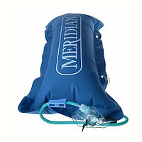 Кислородная подушка МЕРИДИАН с маской(40 литров)