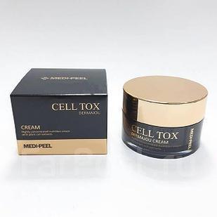 Омолаживающий крем со стволовыми клетками Medi-peel Cell Tox Dermajou Cream