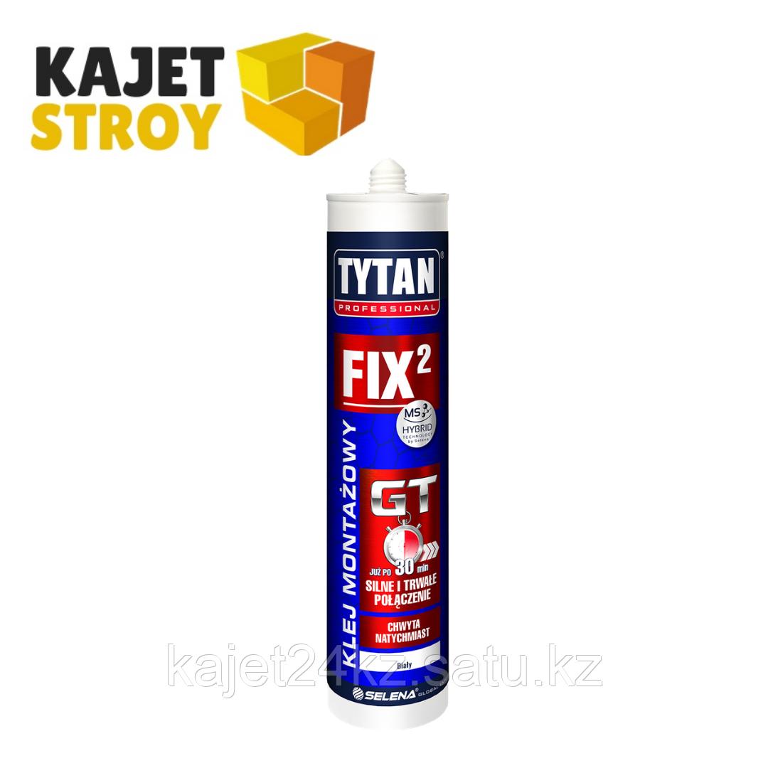 TYTAN клей монтажный Fix² GT, 290 мл