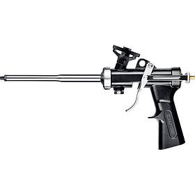 Пистолет для монтажной пены цельнометаллический Super-Kraft, KRAFTOOL  (06853)