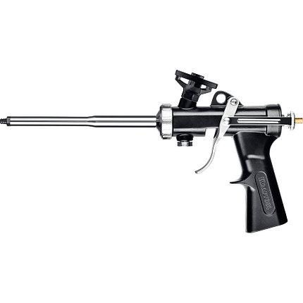 Пистолет для монтажной пены цельнометаллический Super-Kraft, KRAFTOOL  (06853), фото 2