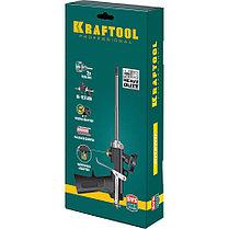 Пистолет для монтажной пены цельнометаллический Super-Kraft, KRAFTOOL  (06853), фото 3
