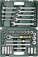 Набор автомобильного инструмента KRAFTOOL 38 шт. (27886-H38_z02)
