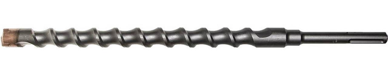 Бур по бетону ЗУБР 35 x 570 мм, SDS-max (29350-570-35_z01)