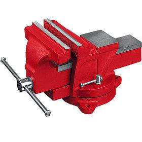 Слесарные тиски MIRAX 200 мм, (32471-20)