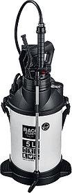 Опрыскиватель для работы с агрессивными химикатами RACO 5 л, Pro 500 (4240-54/500)
