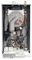 Настенный газовый конденсационный котел Baxi, LUNA DUO-TEC MP 1.110, фото 2