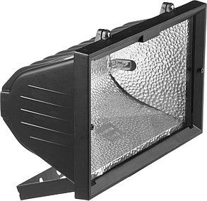 Прожектор галогенный STAYER, 1500 Вт, MAXLight, с дугой крепления под установку, черный (57107-B), фото 2