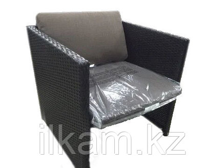 Комплект мебели из ротанга. Четыре персоны, фото 2