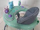 Качественные ходунки на гелевых колесах Мишки, фото 4