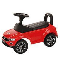 Машинка-каталка PITUSO VOLKSWAGEN (Red)