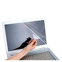 """Пленка для экрана ноутбука 15"""" ( 16:9) с антибликовым покрытием прозрачная"""