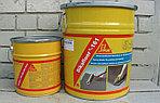 Sikafloor®-161  двухкомпонентное, эпоксидное грунтовочное покрытие. 30 кг, фото 3