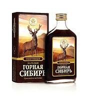 Магия трав Горная Сибирь Бальзам Пантовый 250мл
