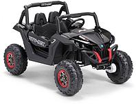 RXL Багги 603 12V/7Ah*2;45W*4(муз,свет,надувные колеса,MicroSD) Черный BLACK, фото 1