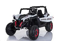 RXL Багги 603 12V/7Ah*2;45W*4(муз,свет,надувные колеса,MicroSD) Белый WHITE, фото 1