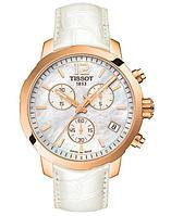 Tissot Quickster Chronograph T095.417.36.117.00