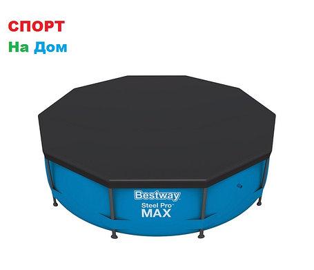 Тент для каркасного бассейна Bestway 58037 на 366 см, фото 2