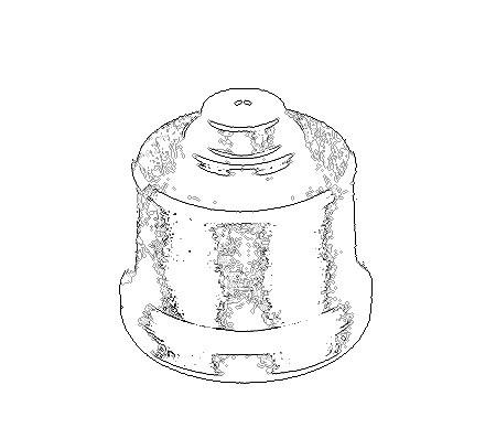 Клапан нагнетательный ТНВД WEIFU F186  А186