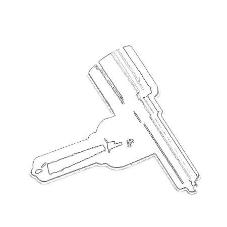 Распылитель форсунки 150P172 DLLA ДВС YC4E140-31