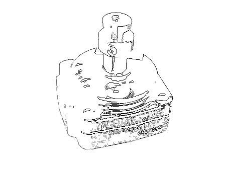 Плунжерная пара VE ISUZU 4JB1 (209) ДВС BJ493ZLQ(T)