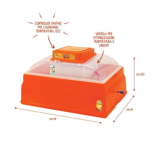 Novital Covatutto 54 Digitale автоматический инкубатор бытовой для яиц