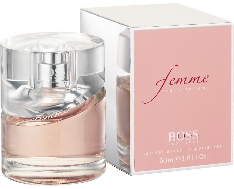 Hugo Boss Boss Femme 50 ml (edp)
