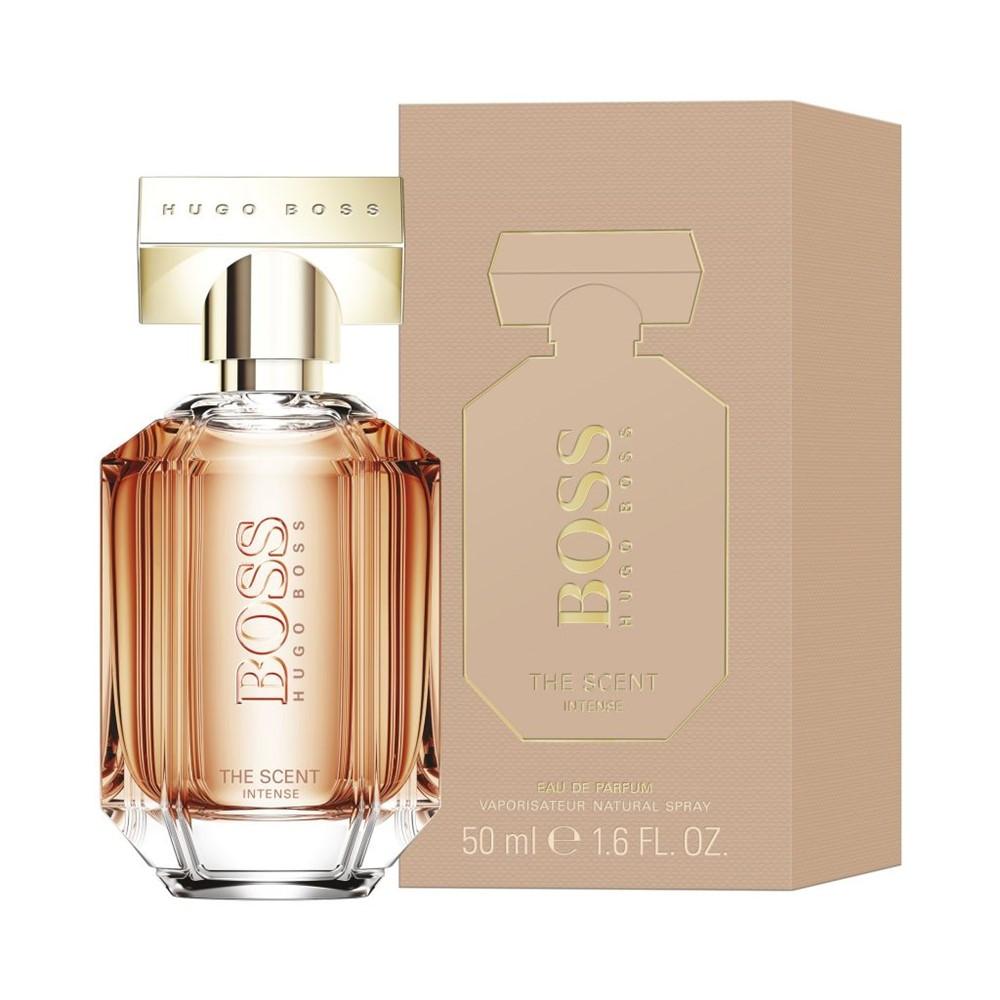 Hugo Boss Hugo Boss Boss The Scent Intense Eau de Parfum 50 ml (edp)