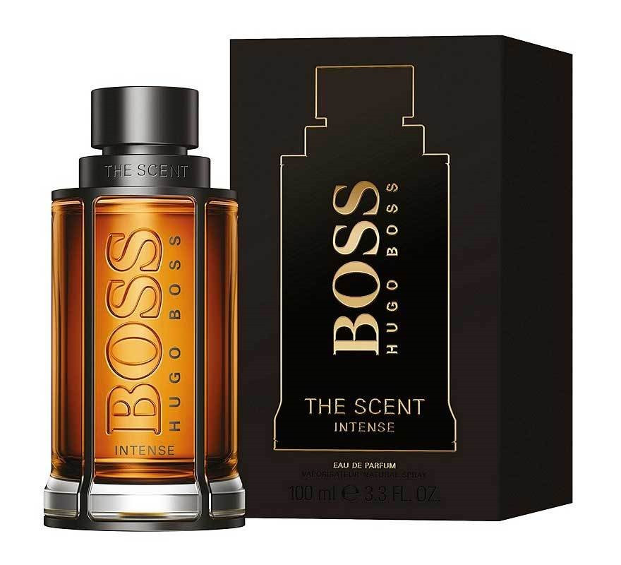 Hugo Boss Hugo Boss Boss The Scent Intense Тестер 100 ml (edp) 100 ml (edp)