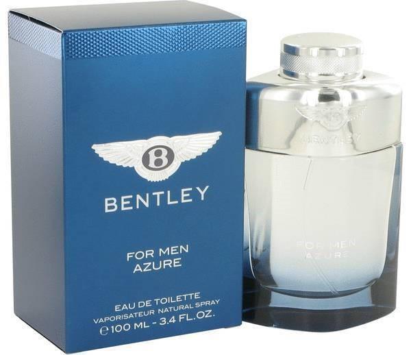 Bentley For Men Azure Тестер 100 ml (edt)