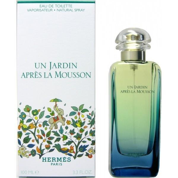 Hermes Hermes Un Jardin Apres La Mousson 50 ml (edt)