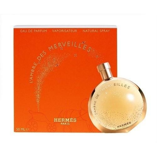 Hermes L'Ambre Des Merveilles 50 ml (edp)
