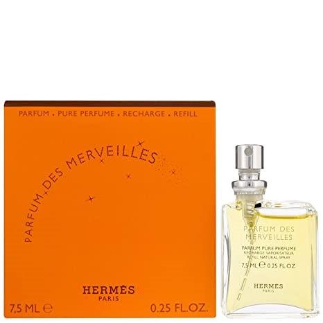 Hermes Hermes Parfum des Merveilles Parfum