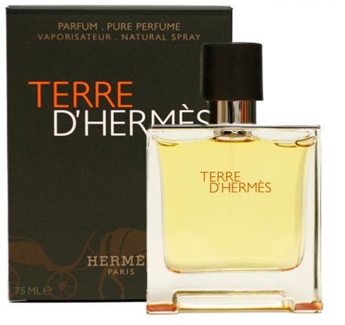 Hermes Hermes Terre d'Hermes Parfum (Гермес Терре Де Гермес) Мини 5 ml (Parfum)