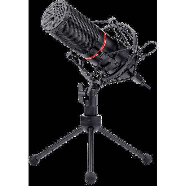 Игровой стрим микрофон Redragon Blazar GM300