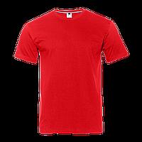 Футболка унисекс NO NAME, StanBlank, 51B, Красный (14), S/46