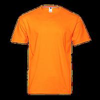 Футболка унисекс NO NAME, StanBlank, 51B, Оранжевый (28), L/50