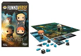 FunkoVerse Strategy Game:Harry Potter.