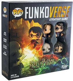FunkoVerse Strategy Game: Harry Potter (в наличии в ТЦ Евразия)