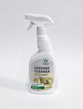 Очиститель кондиционер для натуральной кожи
