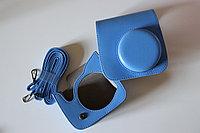 Чехол кожаный для Fujifilm Instax mini 8/9/11