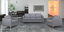 АКТИВ, диван трёхместный