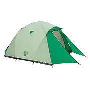 Палатка туристическая трехместная (70+200+70)х180х125 см Bestway 68046