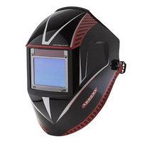 Маска сварщика Aurora SUN9 MAX EXPERT 20266, хамелеон, экран 100х73 мм, 4-8/9-13 DIN