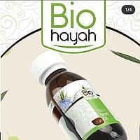 "Bio hayah / Масло черного тмина Bio Hayah """
