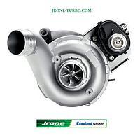 Турбина Mercedes Sprinter 709836-0001-A6110960899