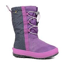 Сапоги BOGS Snownights Purple Multi