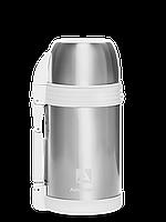 Термос универсальный 1,2 л с широким горлом