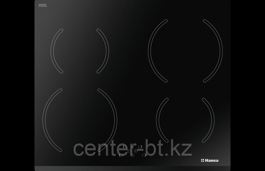 Электрическая индукционная варочная поверхность Hansa BHI68318