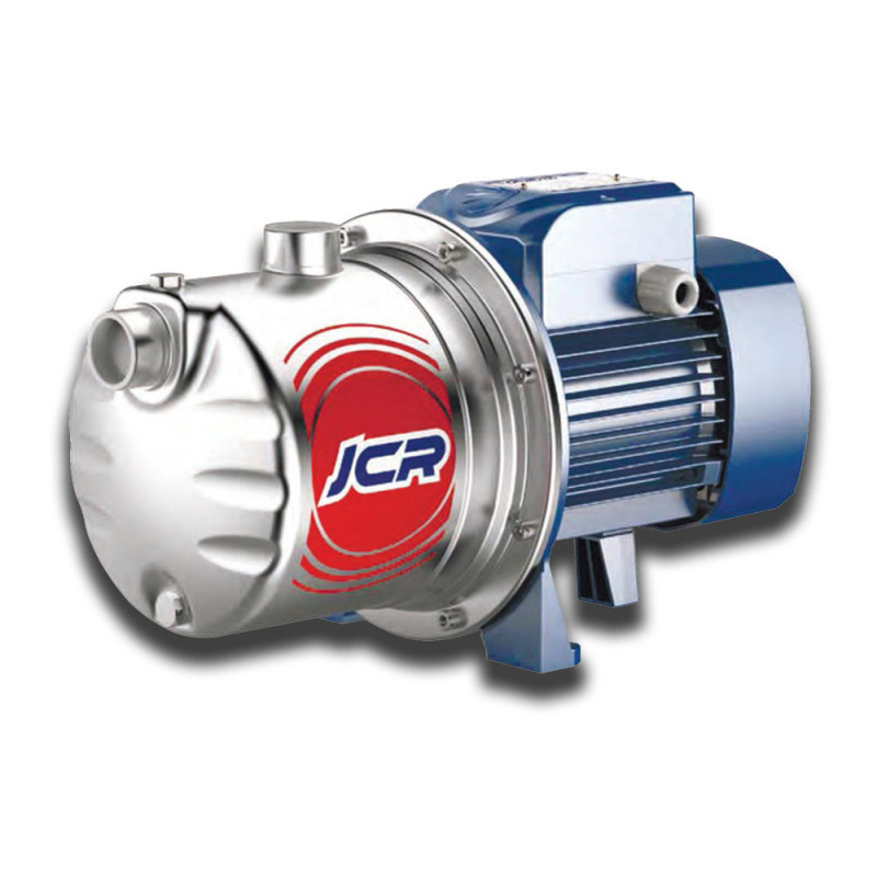 Самовсасывающий насос JCR 1C